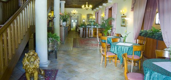 Benvenuto in Villa Curtis Vadi